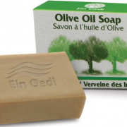 Traditional Olive Oil Soap - Lemongrass