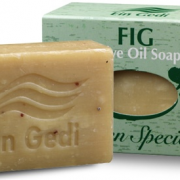 Fig Olive Oil Soap