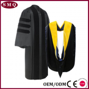 Doctoral Graduation Gown